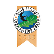 David Bellamy Gold